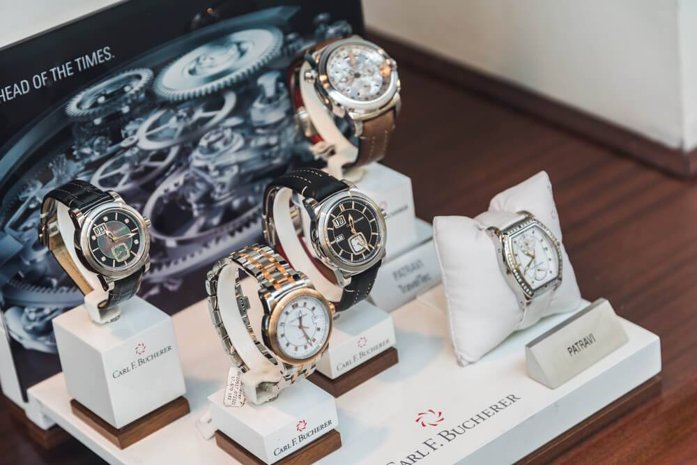 Lige Luxury watches