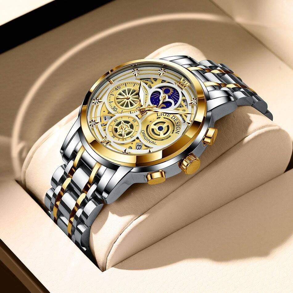 Lige Watch